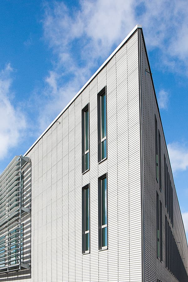 SES ATF | CBA | Christian Bauer & Associés Architectes s.a.