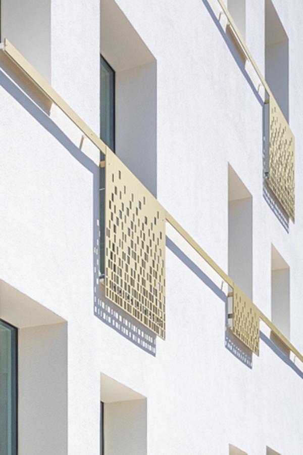 Mavrik | CBA | Christian Bauer & Associés Architectes s.a.