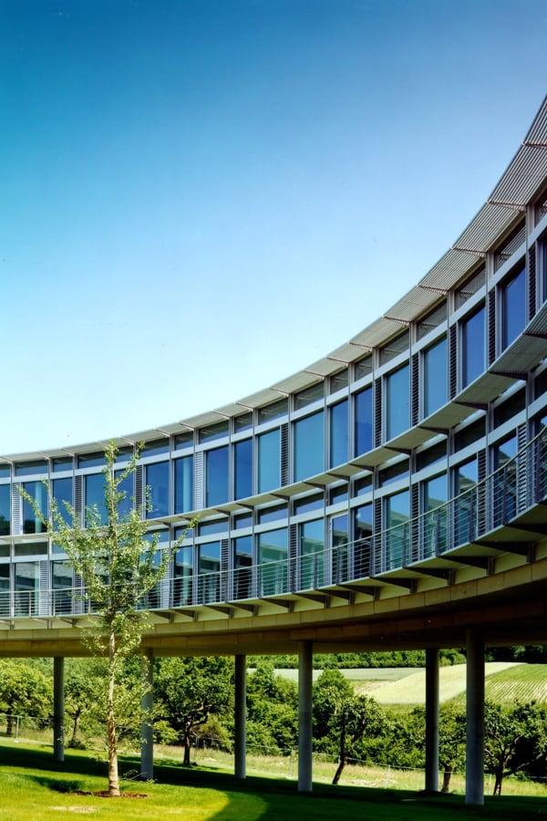SES ABC | CBA | Christian Bauer & Associés Architectes s.a.