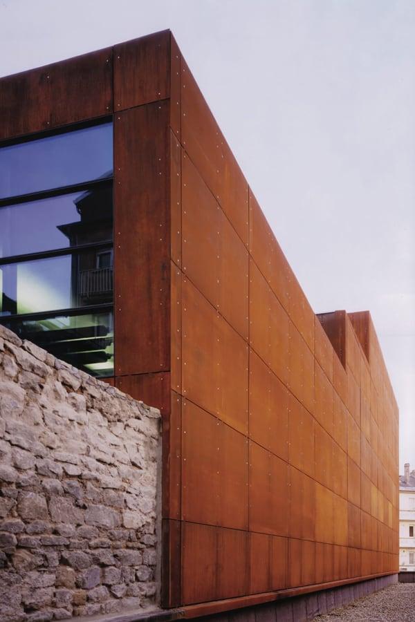 Büro JSE | CBA | Christian Bauer & Associés Architectes s.a.