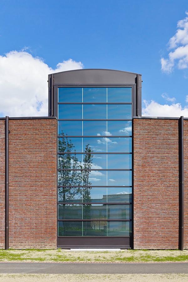 Conservatory | CBA | Christian Bauer & Associés Architectes s.a.