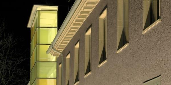 Gebäude 5 | CBA | Christian Bauer & Associés Architectes s.a.