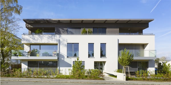 Bridel | CBA | Christian Bauer & Associés Architectes s.a.