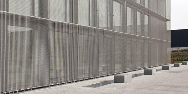 LuxConnect | CBA | Christian Bauer & Associés Architectes s.a.