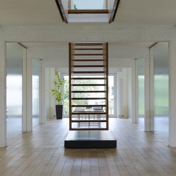 Büro CBA | CBA | Christian Bauer & Associés Architectes s.a.