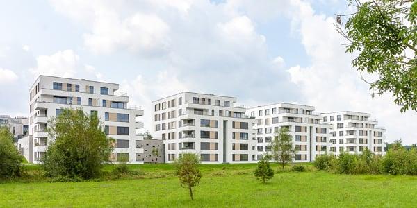Parc Lane | CBA | Christian Bauer & Associés Architectes s.a.