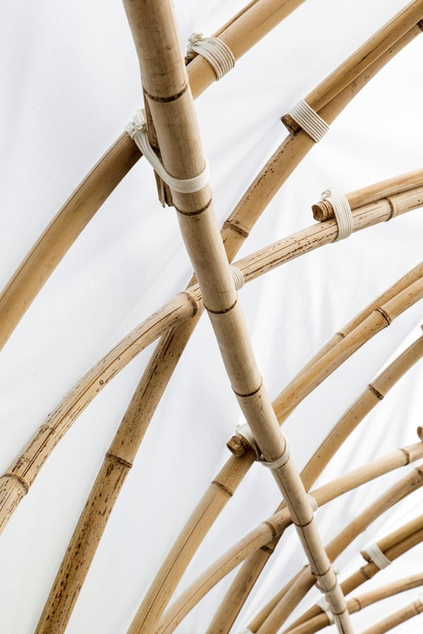 Pavilion JSE | CBA | Christian Bauer & Associés Architectes s.a.