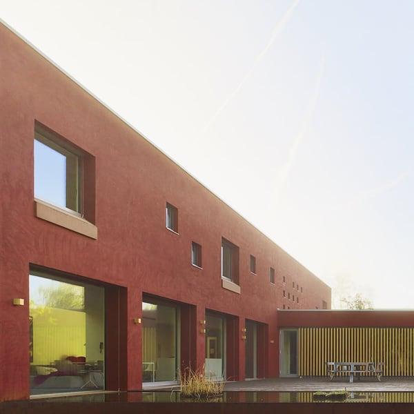 House L | CBA | Christian Bauer & Associés Architectes s.a.