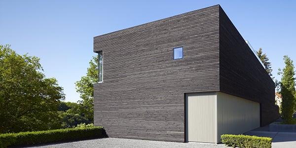 House CBCR | CBA | Christian Bauer & Associés Architectes s.a.