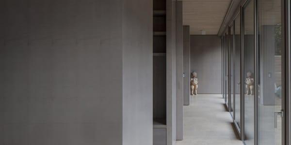 House M | CBA | Christian Bauer & Associés Architectes s.a.
