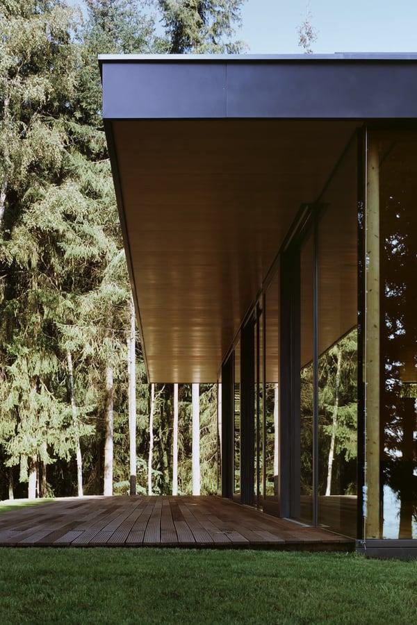 Maison MOKO | CBA | Christian Bauer & Associés Architectes s.a.