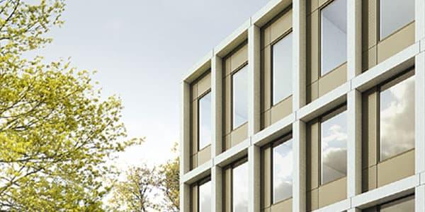 HGT | CBA | Christian Bauer & Associés Architectes s.a.