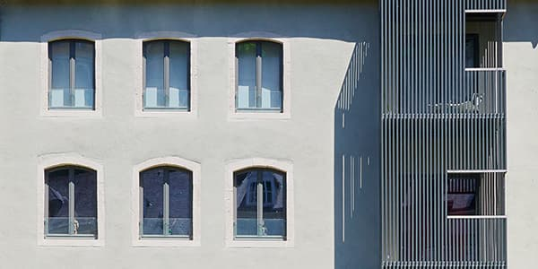Bisserwee | CBA | Christian Bauer & Associés Architectes s.a.